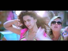 Pep up your Wednesday with this upbeat party song from Race 2!