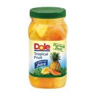 Save $1.00 when you buy THREE DOLE® All Natural Fruit