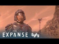 THE EXPANSE Season 2 Clip