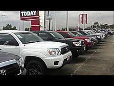 Houston TX 2013 Toyota Camry Dealer Kingwood TX | 2013 Toyota Tundra Crewmax SR5 Houston TX