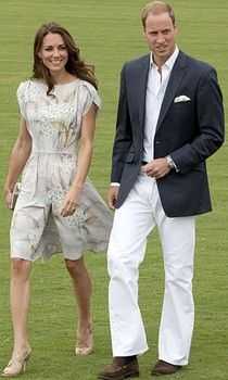 Kate Middleton - idol of fashion oh so classy