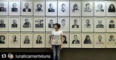 #Repost @lunaticamenteluna Ritratti bic data blue (and Me) #stampone Profili del mondo Museo della città. Biennale Disegno Rimini. Profili del mondo 2016. @biennaledisegno #mybiennalern #rimini #emiliaromagna_friends #igersemiliaromagna #loves_emiliaromagna #ig_emilia_romagna #volgoemiliaromagna #vivoemiliaromagna #ig_emiliaromagna #bestemiliaromagnapics #loves_united_emiliaromagna #emiliaromagna_super_pics #igfriends_emiliaromagna_ #volgorimini #vivorimini #ig_rimini #volgoarte