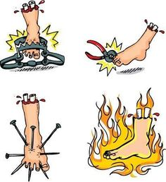 Peripheral neuropathy   Not only in your feet.....Severe pain that can travel up your legs, back. Ect