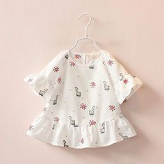 """PO Premium quality IDR Size : 90 100 120 130 ------------------------------------------------- Order by 📱 bbm : 📥 line :…"""" Sewing Baby Clothes, Baby Kids Clothes, Baby Sewing, Kids Outfits Girls, Girl Outfits, Baby Girl Fashion, Kids Fashion, Baby Girl Dress Patterns, Cute Girl Dresses"""