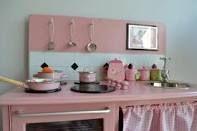 diy play kitchen - Google Search