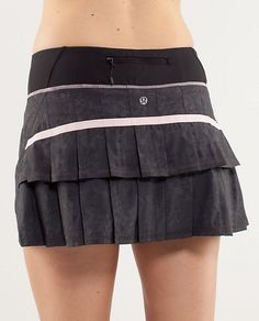 Want this running skirt for training in the Memphis heat this summer.