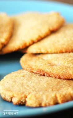 Mix in Almond Meal and Coconut Flour to make #Paleo Snickerdoodle cookies! http://spright.com/paleo/how-to-make-a-paleo-snickerdoodle-cookie/?cat=paleo