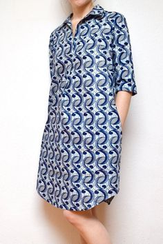 Items similar to African shirt dress, large long shirt in Af.- Items similar to African shirt dress, large long shirt in African cotton wax, casual style, blue color on Etsy African shirt dress large long shirt in African cotton wax African Shirt Dress, Short African Dresses, African Blouses, Latest African Fashion Dresses, African Print Dresses, African Print Fashion, Ankara Dress Styles, African Shirts, African Fashion Ankara