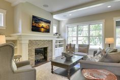 look for Family Room