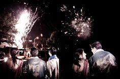 South Asian Wedding - Fireworks - Houston TX - Steve Lee Weddings - Photography Wedding Fireworks, South Asian Wedding, Houston Tx, Wedding Photography, Weddings, Wedding, Wedding Photos, Wedding Pictures, Marriage