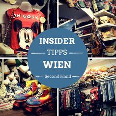 Wien zählt Jahr für Jahr zu den fünf lebenswertesten Städten der Welt. Wir haben die Locals nach ihren besten Insidertipps Wien befragt und mitgebracht!