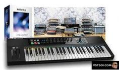 Keyboards & Piano Collection 2020.7 CSE-V.R Name Improvements, Keyboard Piano, Music Instruments, Collection, Musical Instruments, Keyboard