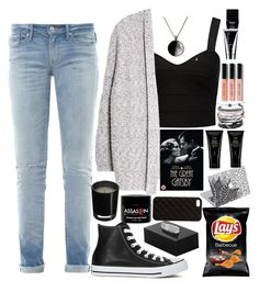 """""""Couch Potatato"""" by bemack ❤ liked on Polyvore"""