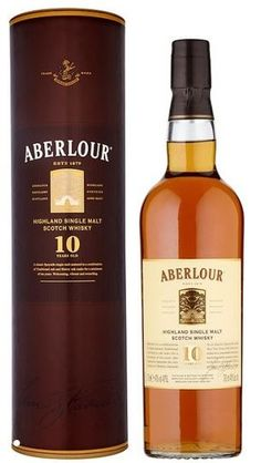 Aberlour 10 - Highland