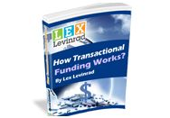 How Transactional Funding Works