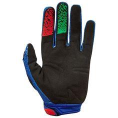 Fox Racing 2018 Girl's Dirtpaw Gloves | Freestylecycling.com Mtb Gloves, Fox Racing