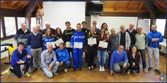 La Comunità di Valle incontra gli Azzurrini Fiemmesi del Fondo e Combinata