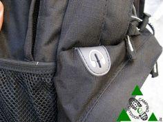 Zaino da viaggio multifunzione Travelite Casual Basic Da 29 Litri, recensito su http://www.campingeoutdoor.it/travelite29/
