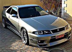 #R33 #GTR