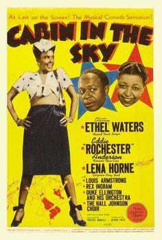 1943 Cabin in the Sky