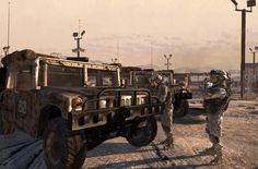 Learn about Humvee maker sues Activision for using its trucks in 'Call of Duty' http://ift.tt/2ymSQvJ on www.Service.fit - Specialised Service Consultants.