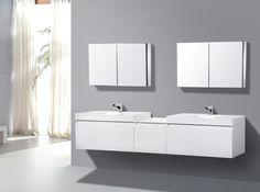 Awesome Modern Bathroom Vanities