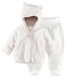 so cute polar bear outfit! $14.95 at h