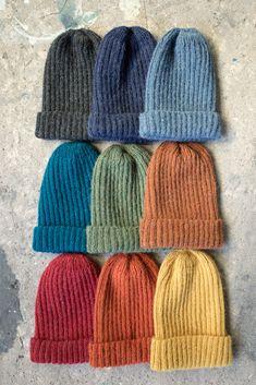 Circular Knitting Patterns, Baby Hat Knitting Patterns Free, Baby Knitting, Crochet Patterns, Easy Crochet Hat, Crochet Baby Booties, Knit Crochet, Knit Mittens, Knitted Hats