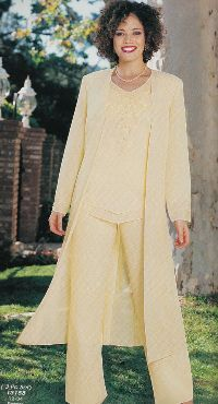 Misty Lane 13188 Pant Suit for the Mom of Bride - Limited Sizes