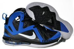 Nike Basketball Lebron 9 Shoes PS Elite Kentucky