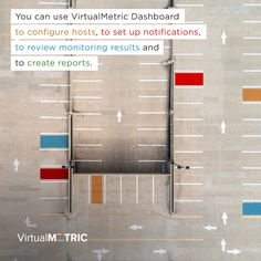 You can use VirtualMetric Dashboard to configure hosts, to set up notifications, to review monitoring results and to create reports. This web interface is highly interactive, using Javascript to deliver a powerful and easy-to-use user experience. Free Trial: virtualmetric.com/try #virtualmetric #hyperv #iis #sql #vmware #reporting #hypervmonitoring #sqlreporting #ssrs #reportingsolution