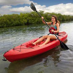 Ladies Kayaking Mum Awesome T-shirt Mothers Day Gift Top Kayak White Water