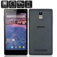 SISWOO Monster R8 Smartphone