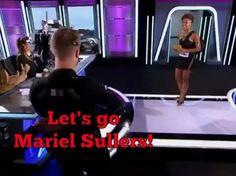 Let's go  Mariel Sullers! #FOX #AmericanIdol #ConnecTV