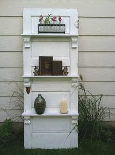 Inspired Design: REPURPOSED DOORS: AN INSPIRATION GALLERY