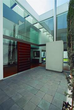 Galeria - Casa Pátio / Seinfeld Arquitectos - 5