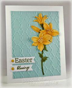 Artfull Journey: Easter Blessings