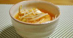 豆腐のキムチスープ by acchin721 【クックパッド】 簡単おいしいみんなのレシピが280万品