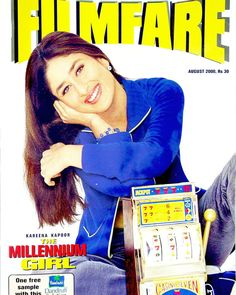The millennium girl Kareena Kapoor Khan made her debut opposite Abhishek Bachchan in Refugee in the year 2000. Slaying in her iconic Poo role in Kabhi Khushi Kabhi Gham she defined a teen diva in her usual self! Her acting chops kept on getting better and she silenced her critics with movies like Dev Chameli and Jab We Met. She proved that she can pull of glamorous roles as well as de-glam roles with equal elan. The A-lister actress who has never been affected with flops and has always…