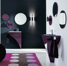 How to Decorate a Modern Bathroom