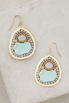 Cenotes Drops - anthropologie.com #anthrofave #anthropologie