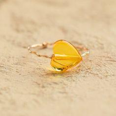 #mayumirings #goldfilled #accessories #jewelry #handmade #14kgf #ring #gemstone