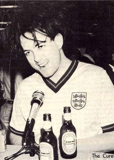 Football fan Robert Smith | pictures of you us