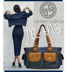 """""""go jeans"""" by CG on Polyvore"""