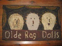 Olde Rag Dolls