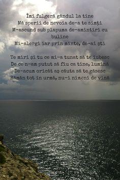 poem - Furtună într-o ceaşcă de speranţă