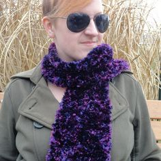 Items similar to Hand Knit Peacock Scarf on Etsy Handcrafted Jewelry, Hand Knitting, Peacock, Knitwear, Rustic, Crochet, How To Wear, Etsy, Fashion