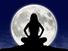 Bringt mir dieser Mond endlich Klarheit?