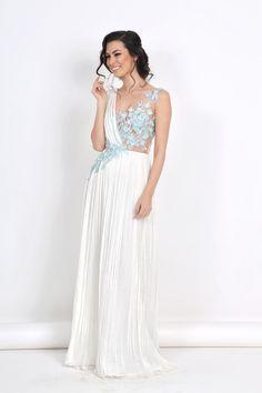 simple stilish dress