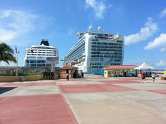 Our ship on the right